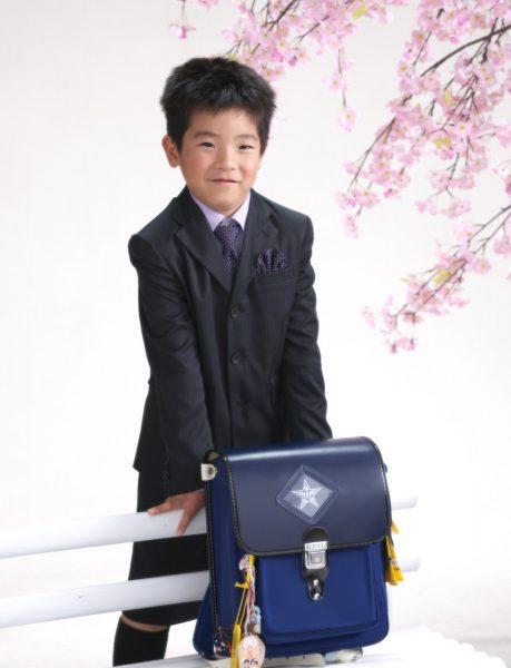 卒業・入学写真