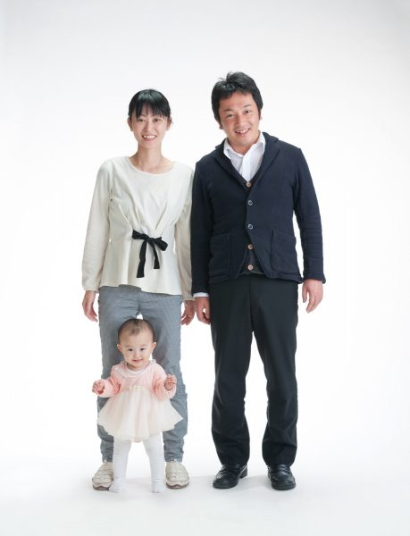 ファミリー・家族写真