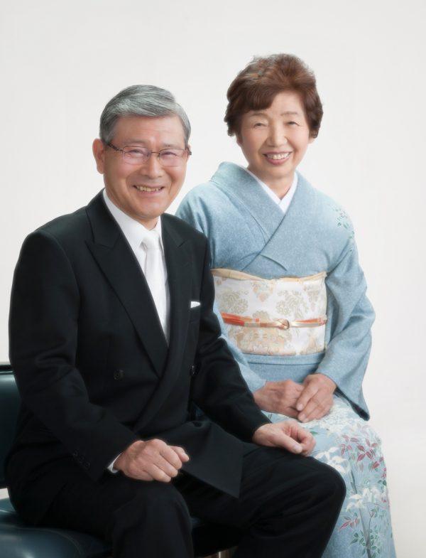 中野市×金婚式×記念式典サムネイル