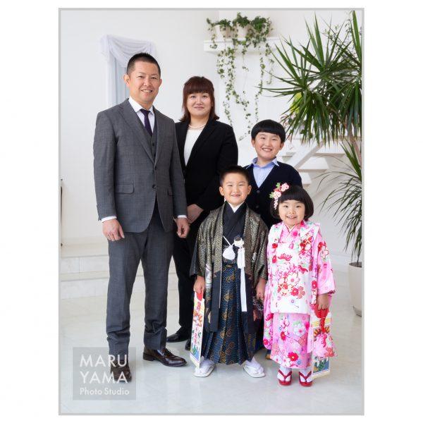 家族写真のススメサムネイル