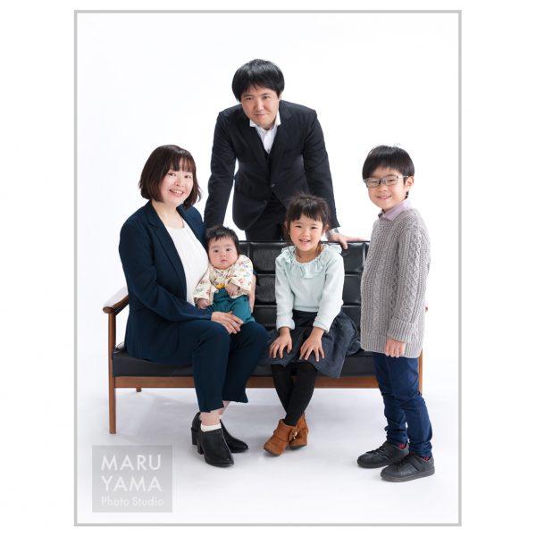 家族写真サムネイル